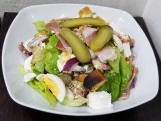Njegoška salata dostava