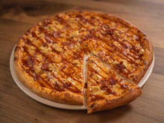 Pizza BBQ dostava