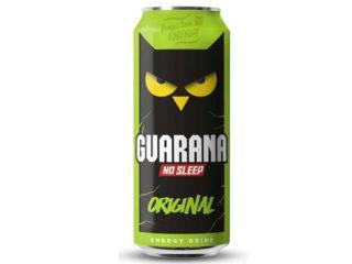 Guarana delivery