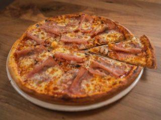 Pizza Capricciosa dostava