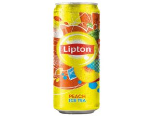 Lipton ice tea peach delivery