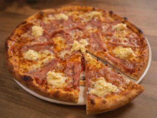 Pizza Mozzarella dostava
