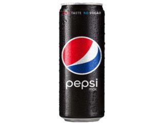 Pepsi Twist dostava