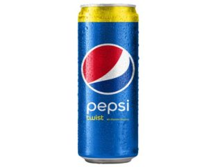Pepsi max delivery