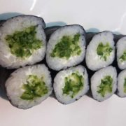 Kappa maki cream cheese
