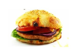 Burger Chicken dostava