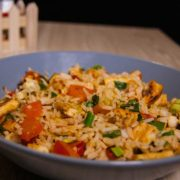 Chilli Con Carne ćuretina