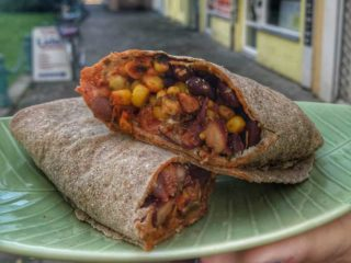 Mexicana tortilja dostava