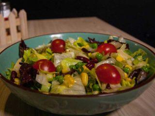Zeleniš salata dostava