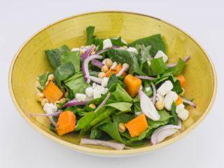 Baš jaka salata dostava