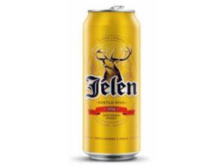 Jelen beer delivery