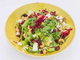 Oaza salata dostava