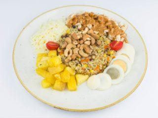 Proteinski tanjir dostava
