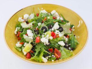 Specijal salata dostava