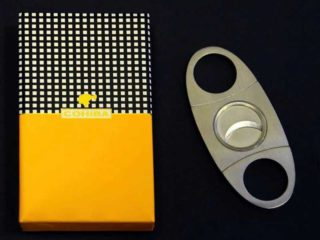 Cohiba cutter delivery