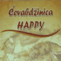 Happy Ćevabdžinica food delivery National food