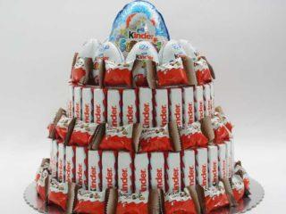 Kinder torta dostava