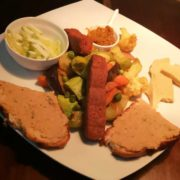 Mayka special plate
