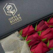 Ruže polegnute