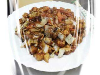 21. Tofu sir sa povrćem dostava