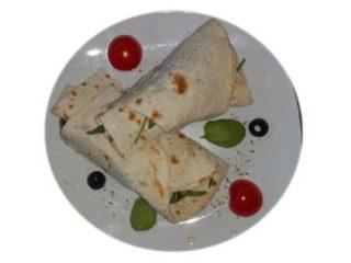 Tortilja Napolitana dostava