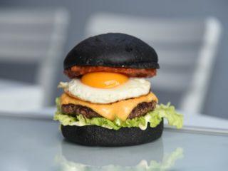 Black Tor's burger dostava