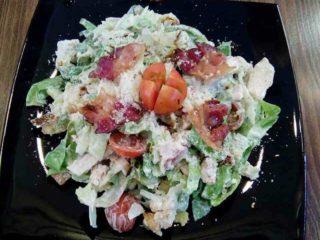 Caesar cardini salata dostava