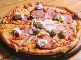 Pizza Delikata dostava