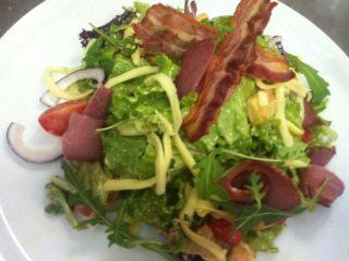 Don Vito salata dostava