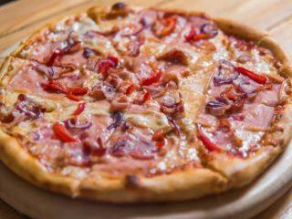 Pizza Piccante dostava