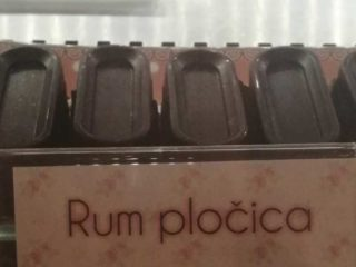 Rum tiles delivery