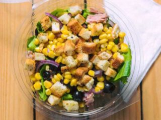 Salata Tuna dostava