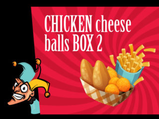 Chicken BOX XL dostava