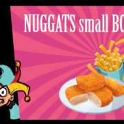 Nuggets small box