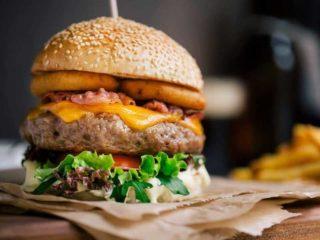 Toster XXL burger dostava