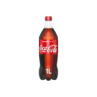 Coca-Cola Original delivery