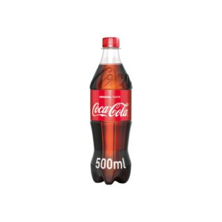 Coca-Cola Original 500ml dostava