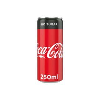 Coca-Cola - Zero dostava