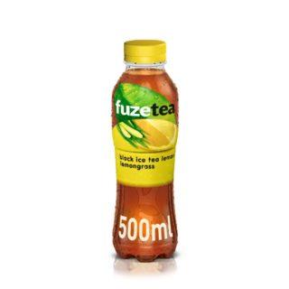 Fuzetea – Limun I limunska trava dostava