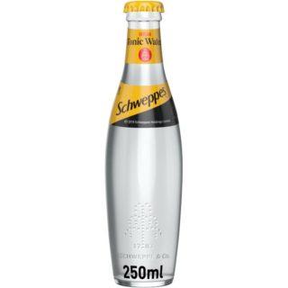 Schweppes - Tonic water dostava
