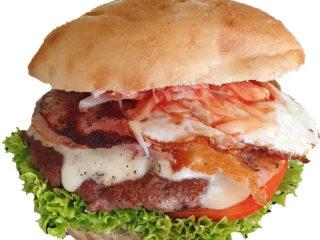 Milagro burger dostava