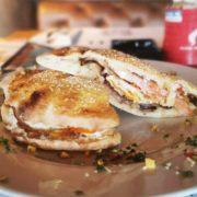 Domaćinski sendvič