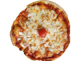 Margherita pizza delivery
