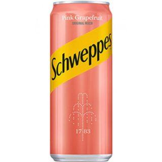 Schweppes - Pink Grapefruit dostava