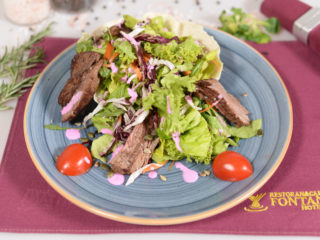 Beef salata dostava