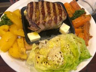 Biftek Konak dostava
