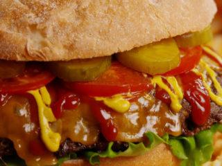 Cheeseburger dostava