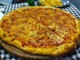 Pizza Kaprićoza dostava