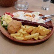 Balkanski doručak