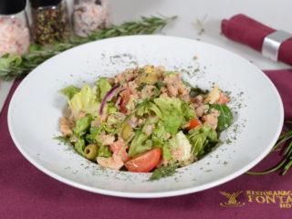 Salata od tunjevine dostava